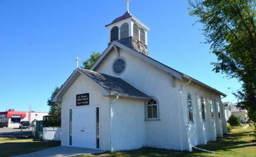 St Teresa's Catholic Church
