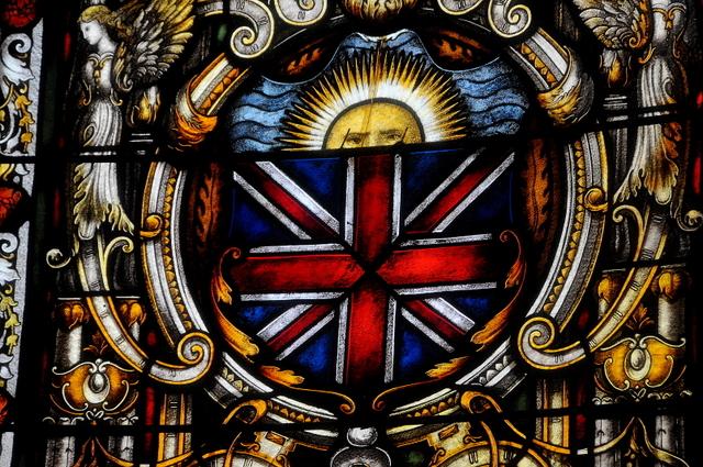 British Columbia Crest