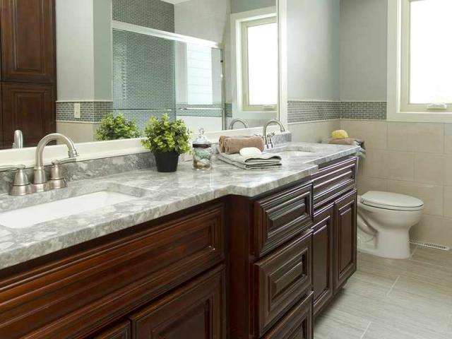 Visit GEC Cabinet Depot For Availing Affordable Yet Quality Bathroom Vanities