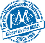 Pan Mass Challange Logo
